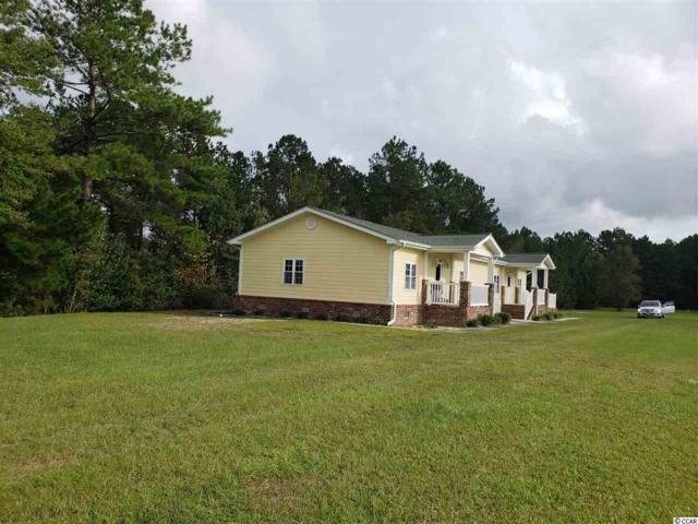 9895 Highmarket St., Georgetown, SC 29440 (MLS #1821099) :: The Greg Sisson Team with RE/MAX First Choice
