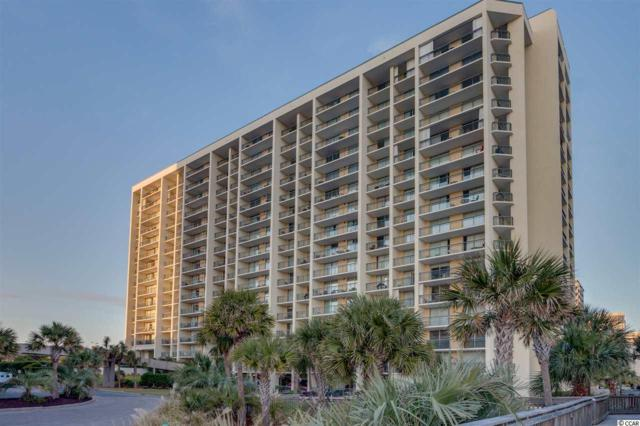 9820 Queensway Blvd. #508, Myrtle Beach, SC 29572 (MLS #1821144) :: Right Find Homes
