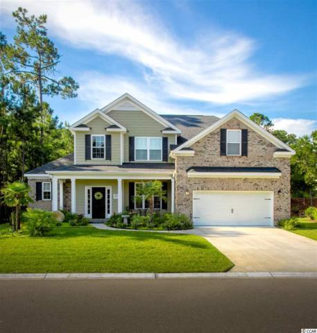 80 Summerlight Dr., Murrells Inlet, SC 29576 (MLS #1821173) :: Right Find Homes