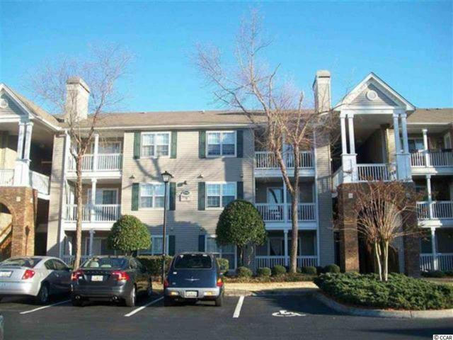 3753 Citation Way #415, Myrtle Beach, SC 29577 (MLS #1821179) :: The Hoffman Group