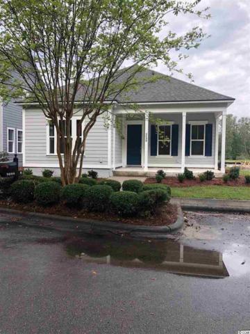 9099 Devaun Park Blvd., Calabash, NC 28467 (MLS #1821207) :: James W. Smith Real Estate Co.