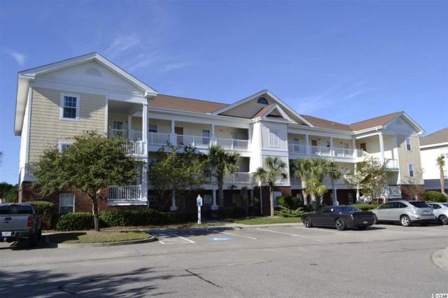 6203 Catalina Dr. #1634, North Myrtle Beach, SC 29582 (MLS #1821208) :: The Greg Sisson Team with RE/MAX First Choice