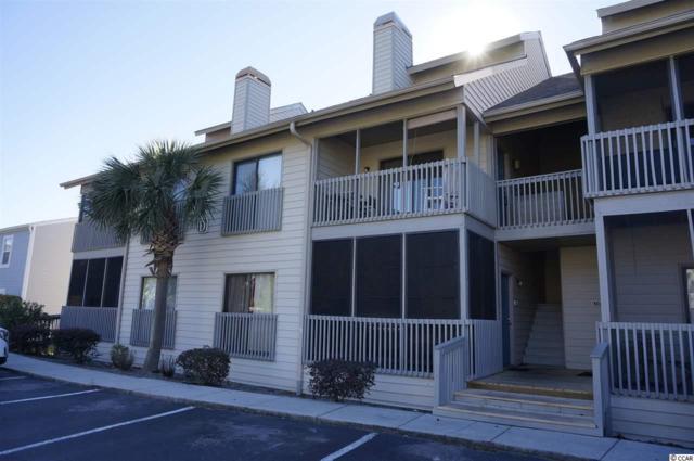 1356 Glenns Bay Rd. 202D, Surfside Beach, SC 29575 (MLS #1821238) :: Right Find Homes