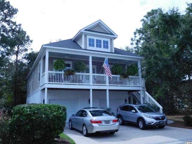 131 Nature View Circle, Pawleys Island, SC 29585 (MLS #1821288) :: The Litchfield Company
