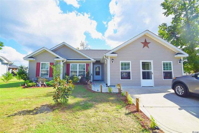 2307 Belladora Rd., Conway, SC 29527 (MLS #1821291) :: The Trembley Group