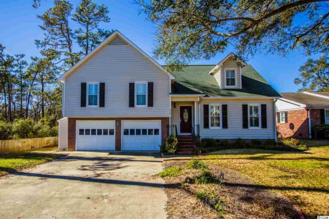 605 11th Ave. S, North Myrtle Beach, SC 29582 (MLS #1821345) :: The Hoffman Group