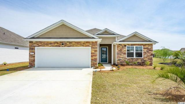 593 Corn Flower St., Carolina Shores, NC 28467 (MLS #1821367) :: The Hoffman Group
