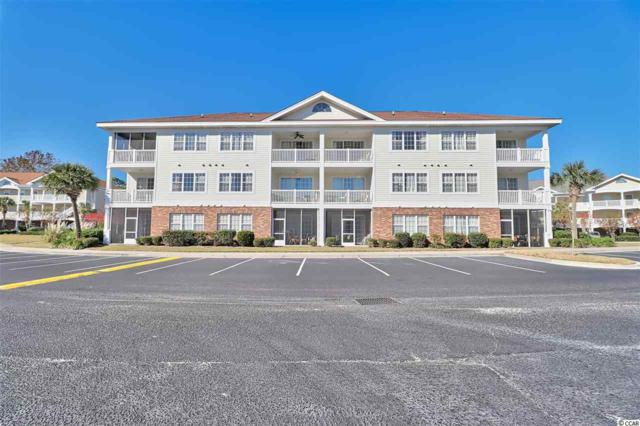 5801 Oyster Catcher Dr. #432, North Myrtle Beach, SC 29582 (MLS #1821412) :: The Hoffman Group