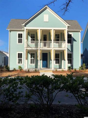 9103 Devaun Park Blvd., Calabash, NC 28467 (MLS #1821451) :: James W. Smith Real Estate Co.