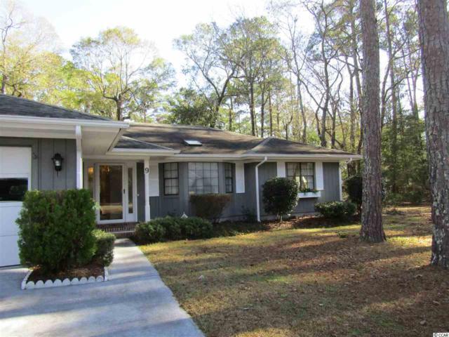 9 Swamp Fox Dr., Carolina Shores, NC 28467 (MLS #1821558) :: The Trembley Group