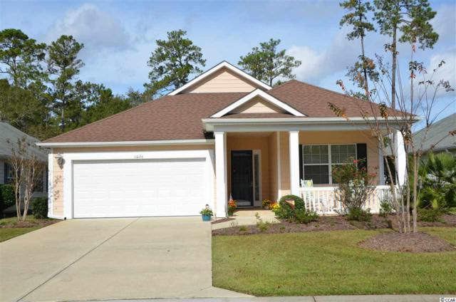 1026 Nittany Ct., Murrells Inlet, SC 29576 (MLS #1821671) :: The Greg Sisson Team with RE/MAX First Choice