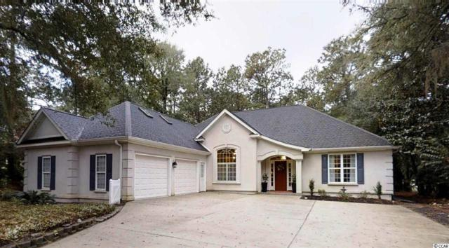 18 Saint Annes Pl., Pawleys Island, SC 29585 (MLS #1821702) :: Right Find Homes