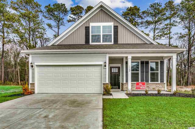 1146 Pyxie Moss Dr., Little River, SC 29566 (MLS #1821707) :: Jerry Pinkas Real Estate Experts, Inc