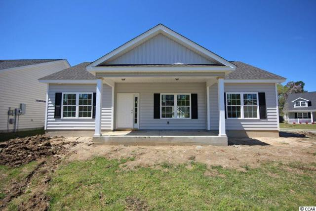 1547 Stilley Circle, Conway, SC 29526 (MLS #1821710) :: Jerry Pinkas Real Estate Experts, Inc