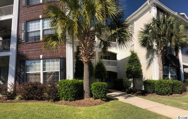 1294 River Oaks Dr. 6N, Myrtle Beach, SC 29579 (MLS #1821949) :: Right Find Homes