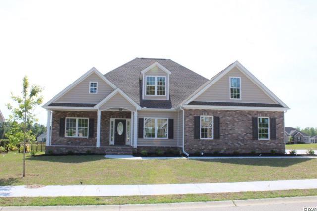 4087 Ridgewood Dr., Conway, SC 29526 (MLS #1821979) :: Jerry Pinkas Real Estate Experts, Inc