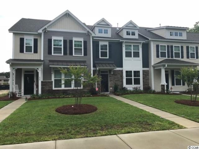 408 Papyrus Circle #112, Little River, SC 29566 (MLS #1821998) :: Hawkeye Realty