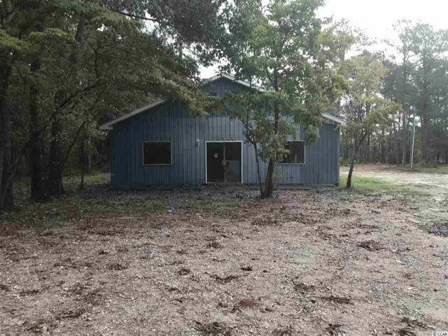 1309 Highway 9, Loris, SC 29569 (MLS #1821999) :: The Hoffman Group