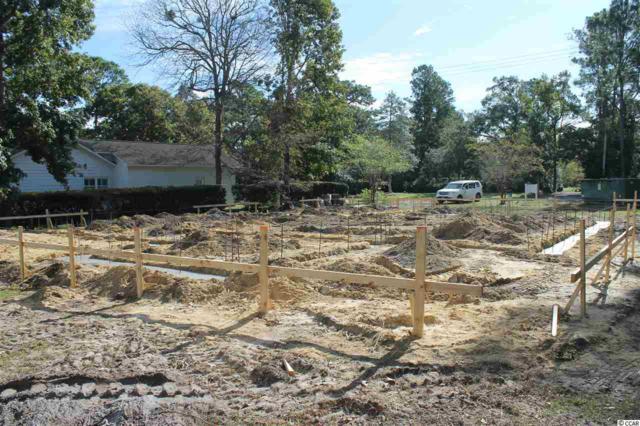 35 Oleander Dr., Pawleys Island, SC 29585 (MLS #1822103) :: Right Find Homes