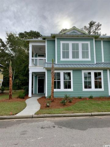203 Lumbee Circle #44, Pawleys Island, SC 29585 (MLS #1822104) :: James W. Smith Real Estate Co.