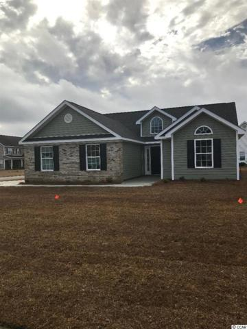 317 Middle Bay Dr., Conway, SC 29527 (MLS #1822118) :: Myrtle Beach Rental Connections