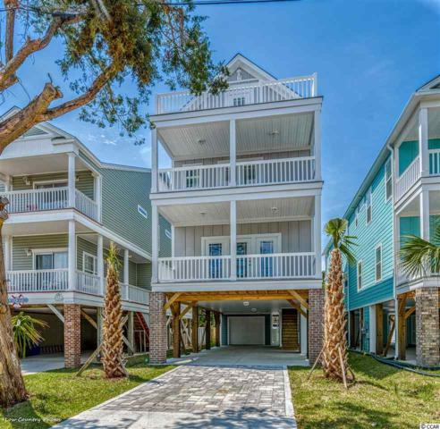 115A 8th Ave. N, Surfside Beach, SC 29575 (MLS #1822184) :: The Litchfield Company