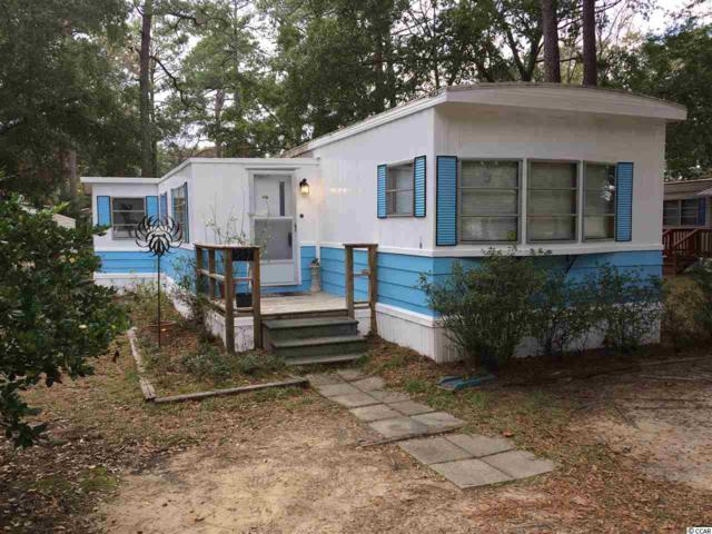 587 Mimosa Dr., Murrells Inlet, SC 29576 (MLS #1822214) :: Myrtle Beach Rental Connections