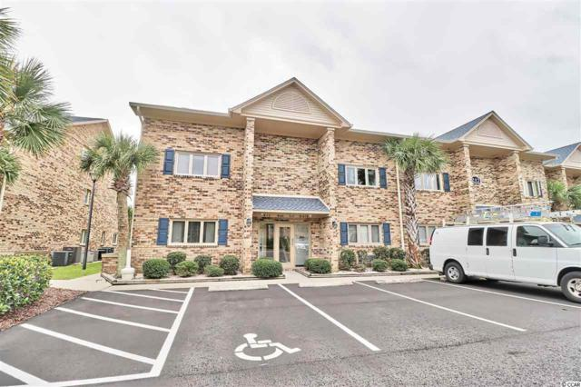 217 Double Eagle Dr. A1, Surfside Beach, SC 29575 (MLS #1822225) :: The Hoffman Group