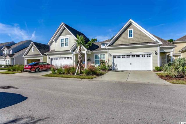 6244 Catalina Dr. #3103, North Myrtle Beach, SC 29582 (MLS #1822232) :: The Litchfield Company