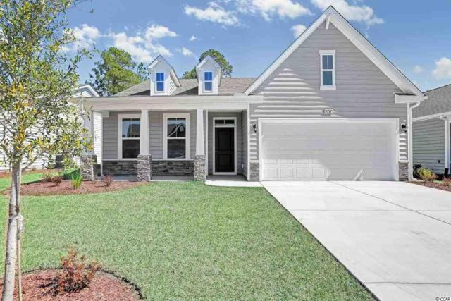 5717 Cottonseed Ct., Myrtle Beach, SC 29579 (MLS #1822283) :: The Hoffman Group