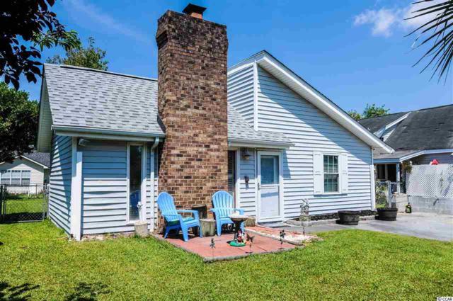 37 Indian Oak Ln, Surfside Beach, SC 29575 (MLS #1822421) :: Right Find Homes