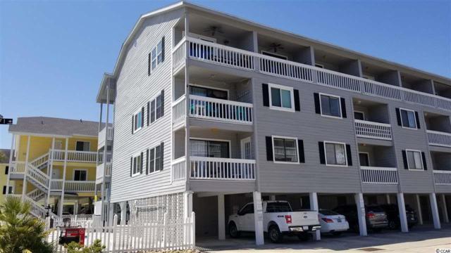 1429 N Waccamaw Dr. #302, Garden City Beach, SC 29576 (MLS #1822424) :: The Litchfield Company