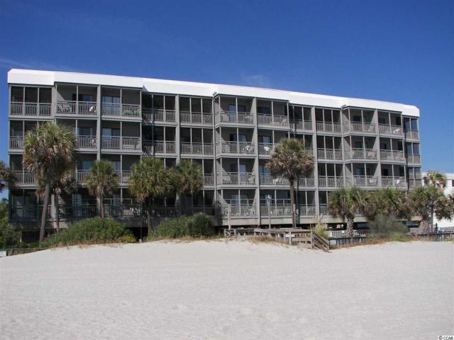 9581 Shore Dr. #101, Myrtle Beach, SC 29572 (MLS #1822459) :: Right Find Homes