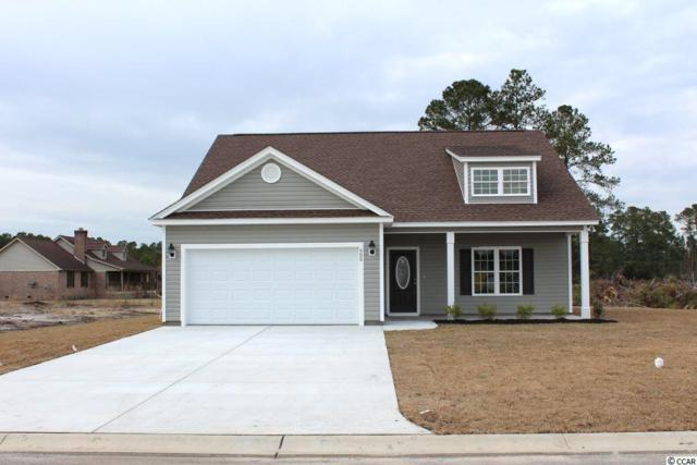 500 Larkspur Dr., Conway, SC 29526 (MLS #1822473) :: Jerry Pinkas Real Estate Experts, Inc