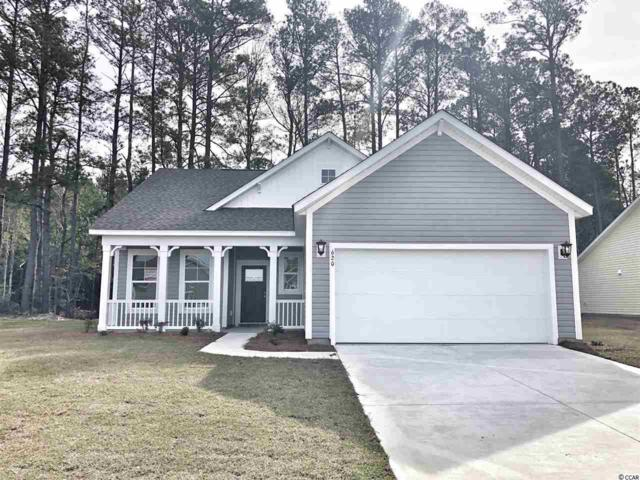 620 Dellcastle Ct. Nw., Calabash, NC 28467 (MLS #1822517) :: The Lachicotte Company