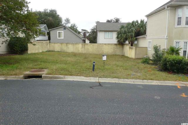 Lot 7 Windy Heights Dr., North Myrtle Beach, SC 29582 (MLS #1822684) :: The Litchfield Company