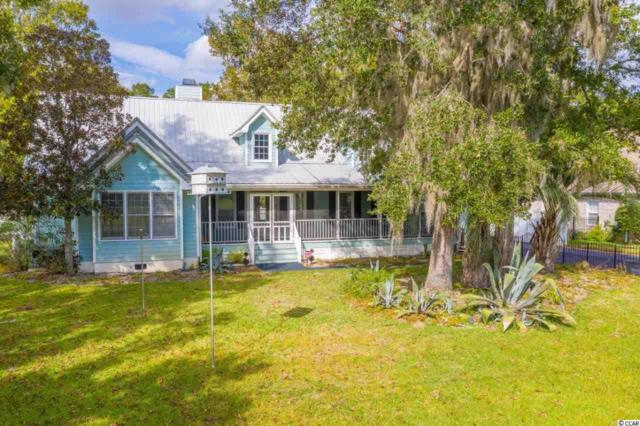 3866 Cow House Ct., Murrells Inlet, SC 29576 (MLS #1822688) :: The Hoffman Group