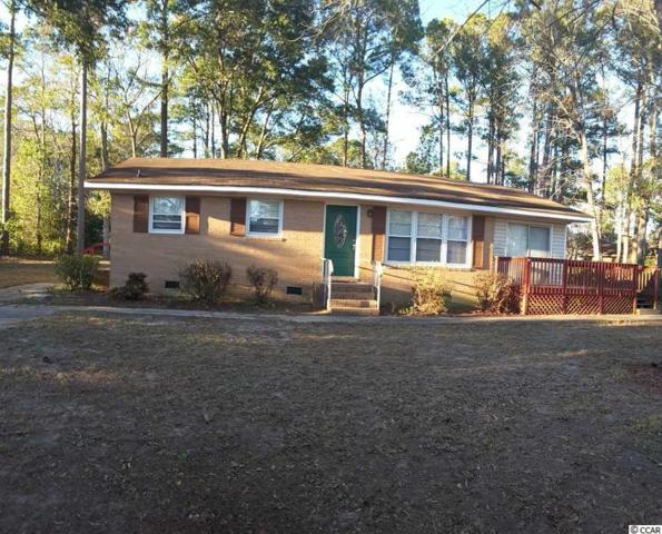 1078 High Point Ave., Calabash, NC 28467 (MLS #1822715) :: The Litchfield Company