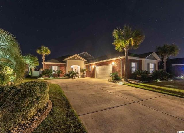 780 Wintercreeper Dr., Longs, SC 29568 (MLS #1822736) :: Right Find Homes