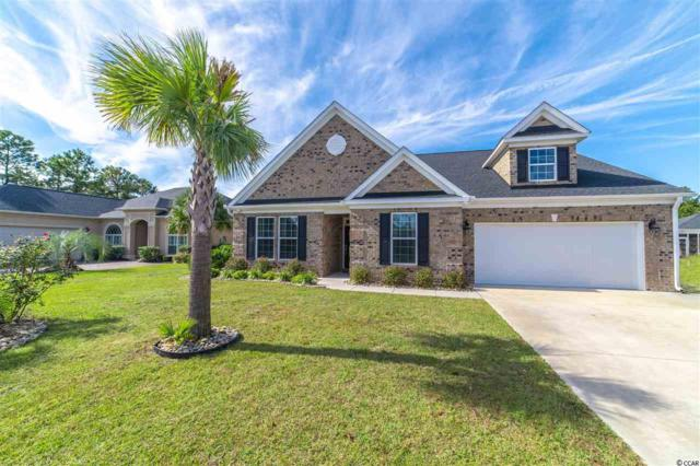 166 E Covington Dr., Myrtle Beach, SC 29579 (MLS #1822801) :: The Greg Sisson Team with RE/MAX First Choice