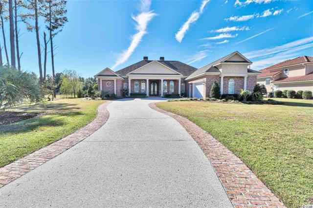 3940 Lark Hill Dr., Myrtle Beach, SC 29577 (MLS #1822966) :: Right Find Homes