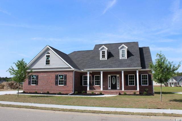 4037 Ridgewood Dr., Conway, SC 29526 (MLS #1823025) :: Jerry Pinkas Real Estate Experts, Inc