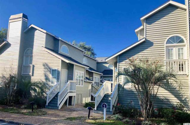 304 Cumberland Terrace Dr. 2-D, Myrtle Beach, SC 29572 (MLS #1823031) :: The Hoffman Group