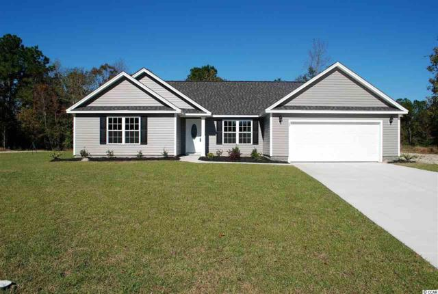 68 Rivercrest Pl., Georgetown, SC 29440 (MLS #1823034) :: Right Find Homes
