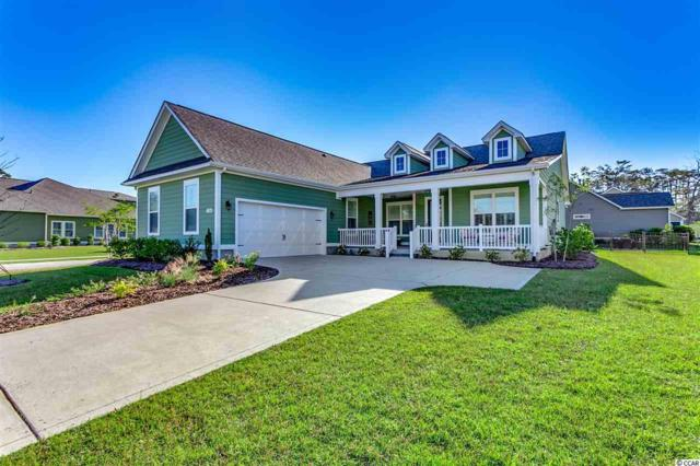 1324 East Island Dr., North Myrtle Beach, SC 29582 (MLS #1823110) :: Right Find Homes
