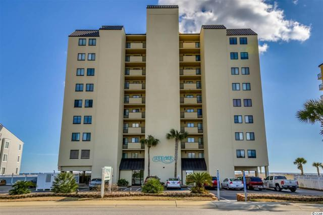 3513 S Ocean Blvd. #905, North Myrtle Beach, SC 29582 (MLS #1823125) :: Garden City Realty, Inc.