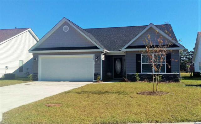 1838 Fairwinds Dr., Longs, SC 29568 (MLS #1823130) :: Right Find Homes
