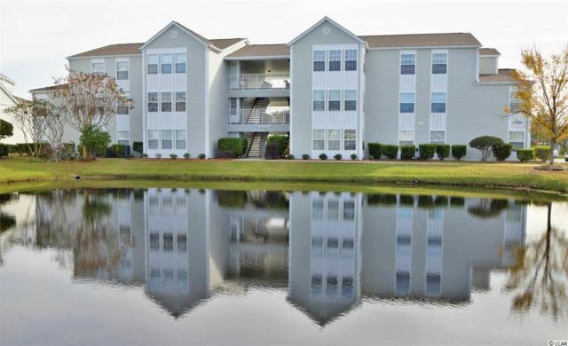 2268 Essex Dr. J, Myrtle Beach, SC 29575 (MLS #1823322) :: The Hoffman Group