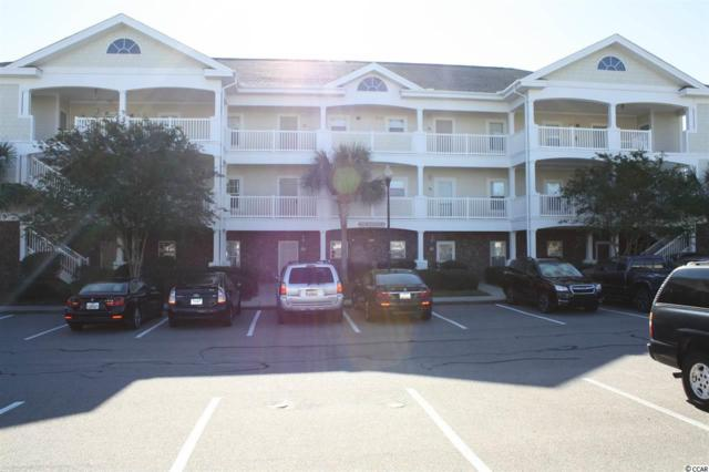 6203 Catalina Dr. #632, North Myrtle Beach, SC 29582 (MLS #1823400) :: The Trembley Group