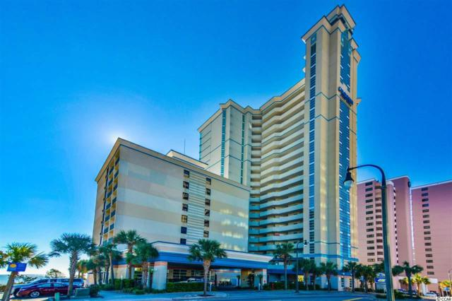2504 N Ocean Blvd. #1932, Myrtle Beach, SC 29577 (MLS #1823437) :: Myrtle Beach Rental Connections